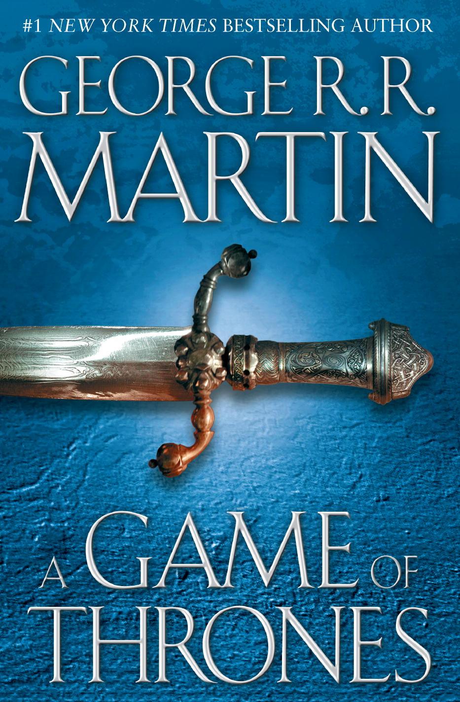 Martin - Game of Thrones