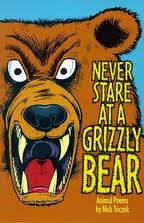Toczek - Never Stare at a Grizzly Bear