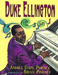 Pinkney - Duke Ellington
