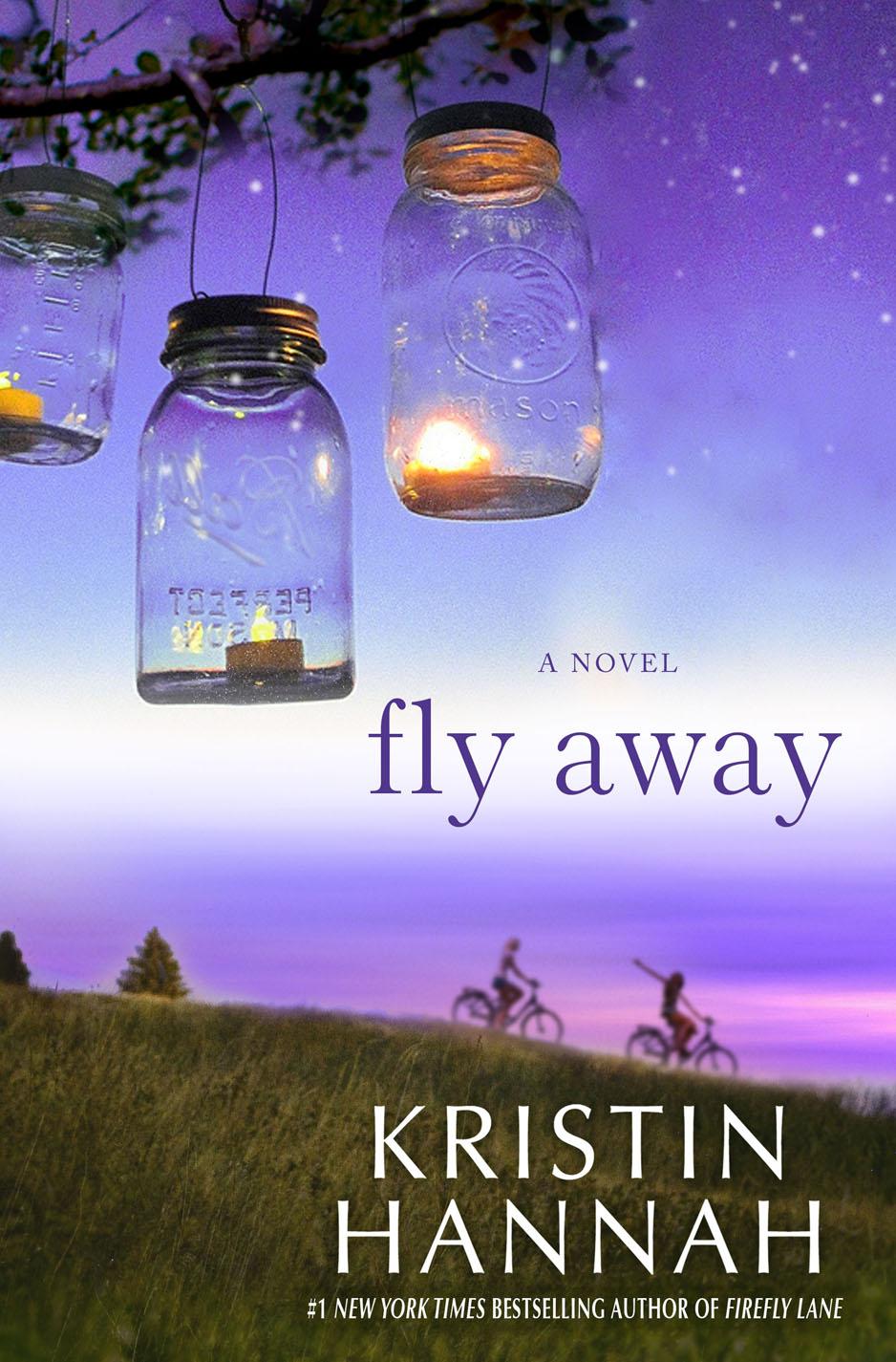 Hannah - Fly Away