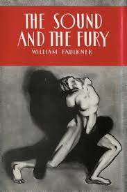 Faulkner - The Sound & The Fury