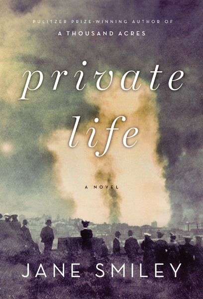 Smiley - Private Life