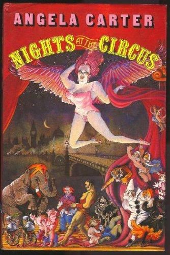 Carter - Nights at the Circus