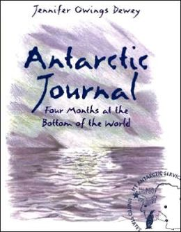 Dewey - Antarctic Journal