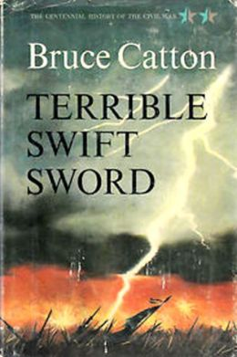 Catton - Terrible Swift Sword