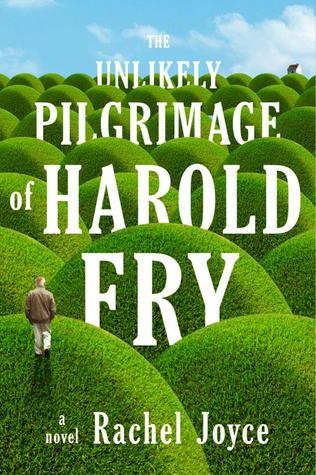 Joyce - The Unlikely Pilgrimage of Harold Fry