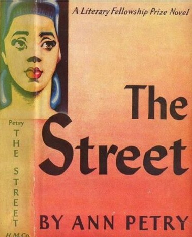 Petry - The Street