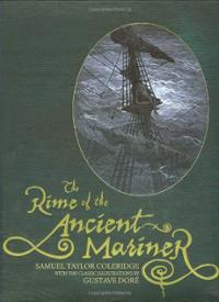 Coleridge - Rime of the Ancient Mariner