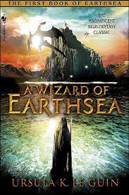 LeGuin - A Wizard of Earthsea