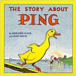 Flack - The Story About Ping
