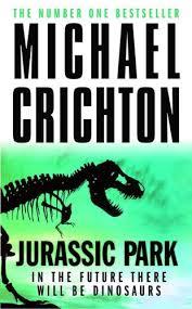 Chrichton - Jurassic Park