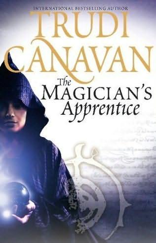 Canavan - Magician's Apprentice