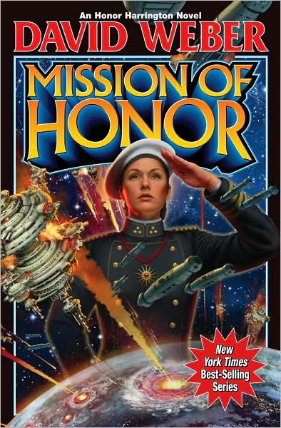 weber - mission of honor