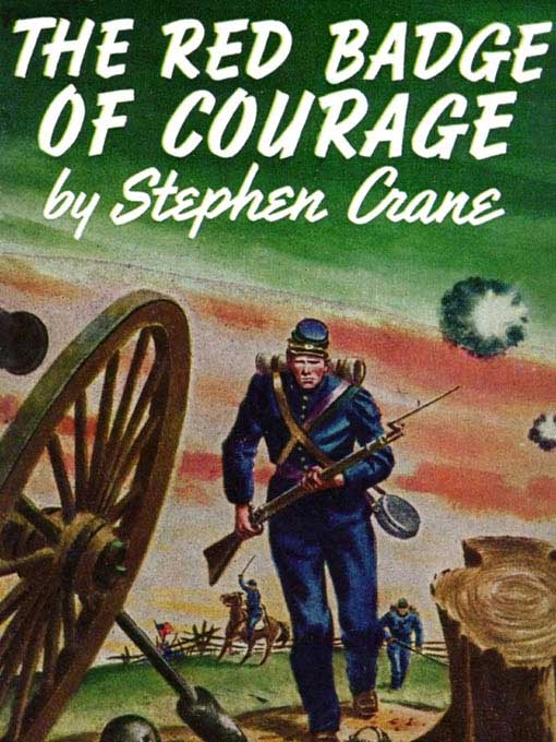 Crane - The Red Badge of Courage