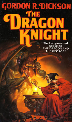 Dickson - The Dragon Knight