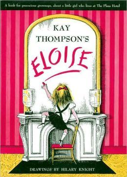 Thompson - Eloise