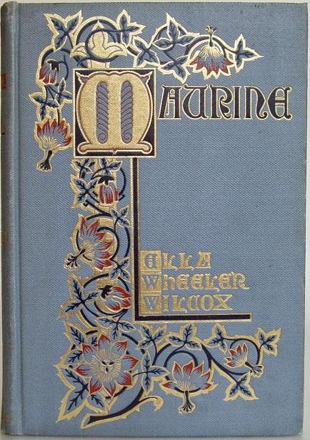 Wilcox - Maurine