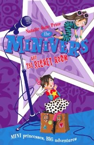 Prior - The Minivers & the Secret Room