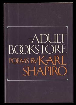 Shapiro - Adult Bookstore