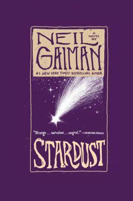 Gaiman - Stardust