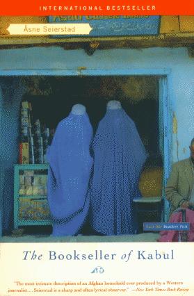 Seierstad - The Bookseller of Kabul