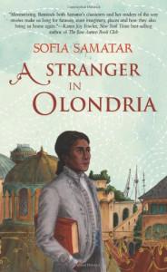 Samatar - A Stranger in Olondria