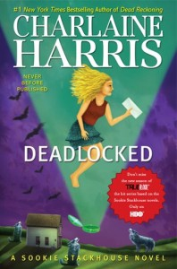 Harris - Deadlocked