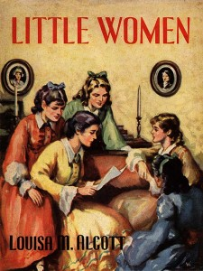 Alcott - Little Women