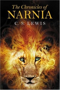 Lewis - Chronicles of Narnia
