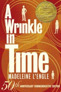 L'Engle - A Wrinkle in Time