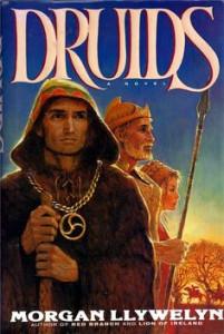 Llywelyn - Druids