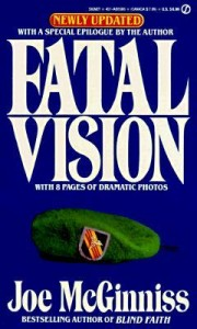 McGinniss - Fatal Vision