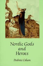 Colum - Nordic Gods and Heroes