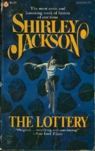 Jackson - The Lottery