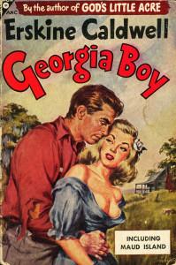 Caldwell - Georgia Boy