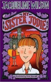 Wilson - My Sister Jodie