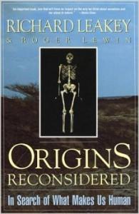 Leakey - Origins Reconsidered