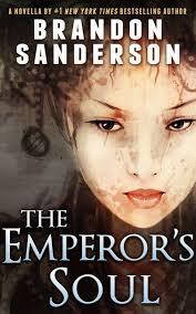 Sanderson - The Emperor's Soul