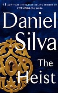 Silva - The Heist