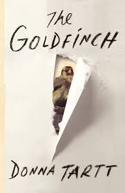 Tartt - The Goldfinch