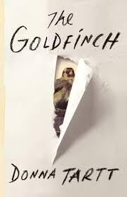 Tartt - The Goldfinch