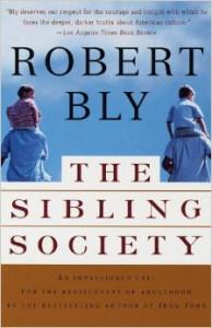 Bly - The Sibling Society