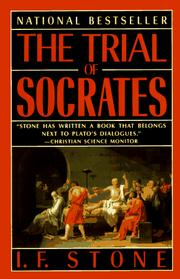 Stone - The Trial of Socrates