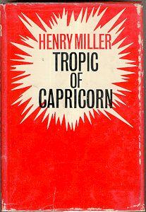 Miller - Tropic of Cancer