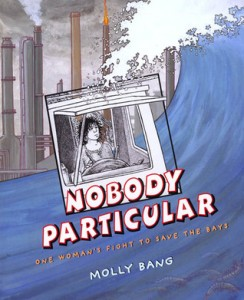 Bang - Nobody Particular