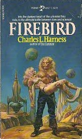 Harness - Firebird