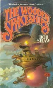 Shaw - The Wooden Spaceships
