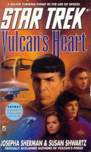 Sherman & Schwartz, Vulcan's Heart