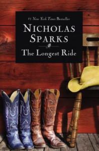 Sparks - Longest Ride