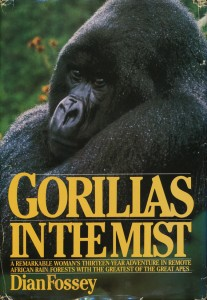 Fossey - Gorillas in the Mist